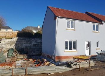 Thumbnail 3 bed property for sale in Morton Way, Boxfield Road, Axminster