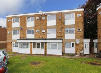 Thumbnail 2 bedroom flat for sale in St Margarets Court, Bletchley, Milton Keynes, Bucks