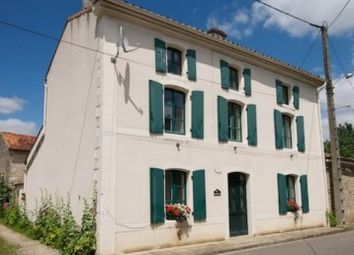 Thumbnail 3 bed property for sale in Luxe, Charente, France