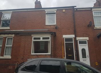 Thumbnail 2 bed terraced house to rent in William Street, Wellgate, Rotherham, South Yorkshire