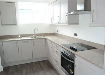 Thumbnail 2 bed flat to rent in Ashley Road, St Albans