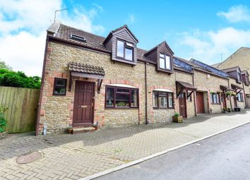 Thumbnail 3 bed end terrace house for sale in Goulds Ground, Frome