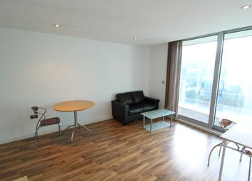 Thumbnail 1 bed flat to rent in City Point, Solly Street, Sheffield