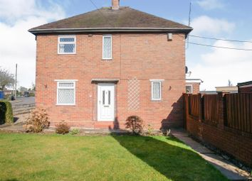 3 bed semi-detached house for sale in Pinewood Crescent, Meir, Stoke-On-Trent ST3