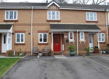 Thumbnail 3 bed terraced house for sale in Rowland Drive, Caerphilly