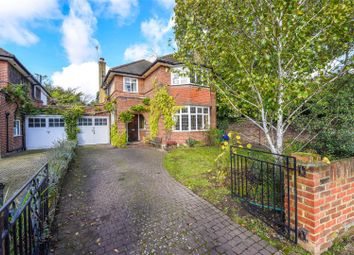 5 bed detached house for sale in St. Margarets Drive, St Margarets, Twickenham TW1