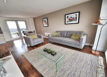 Thumbnail 1 bed terraced house to rent in The Sphere, 1 Hallsville Road, London
