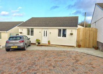 Thumbnail 2 bed bungalow for sale in Higher Carnkie, Redruth, Cornwall
