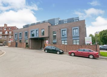 Syresham Gardens, Haywards Heath RH16. 1 bed flat for sale