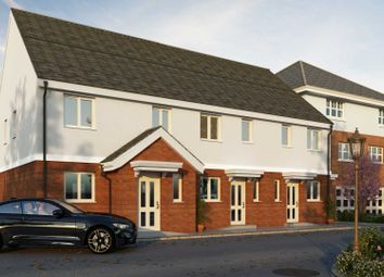 2 bed property for sale in 2 Bed At Savoy Close, Adeyfield HP2