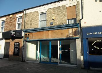 Thumbnail Retail premises to let in 44 Church Street, Seaham
