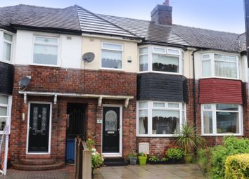 Thumbnail 3 bed terraced house for sale in Molesworth Grove, Broadgreen, Liverpool