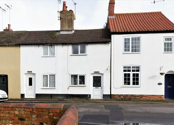 Thumbnail Cottage for sale in Station Road, Ollerton, Newark