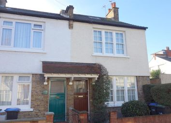 Thumbnail 3 bed property to rent in Sketty Road, Enfield