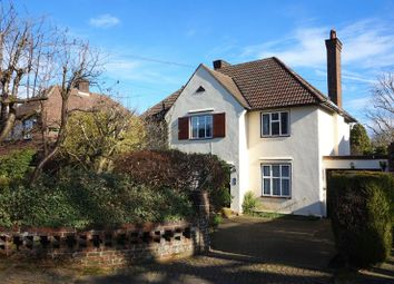 Thumbnail 4 bed detached house for sale in Colcokes Road, Banstead