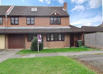 Thumbnail 4 bed semi-detached house to rent in St James Terrace, Radley