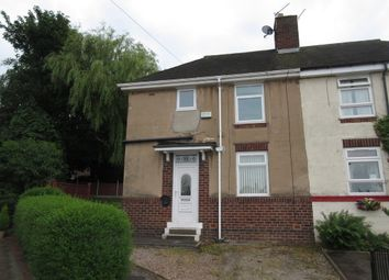 Thumbnail 2 bed semi-detached house to rent in Hartley Brook Road, Sheffield
