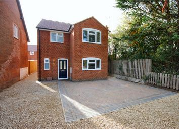Thumbnail 3 bed detached house for sale in Wendover Road, Aylesbury, Buckinghamshire