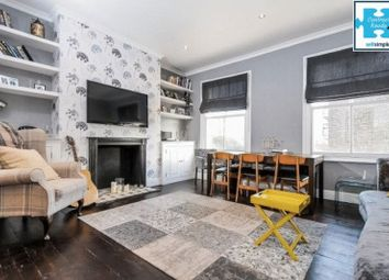 Thumbnail 2 bed flat for sale in Latchmere Road, London