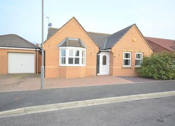 Thumbnail 3 bed detached bungalow for sale in Coxswain Close, Filey