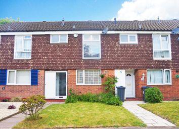 Thumbnail 3 bed terraced house for sale in Arton Croft, Birmingham