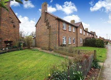 Thumbnail 2 bed flat for sale in Sullington Mead, Broadbridge Heath, Horsham