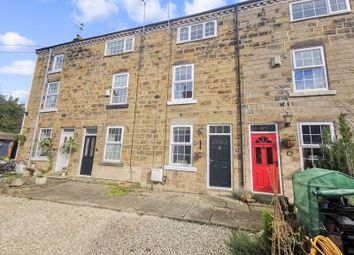 Thumbnail Terraced house for sale in Halls Court, Ackworth, Pontefract
