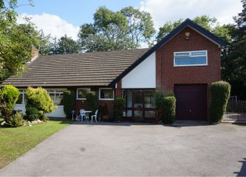 Thumbnail 5 bed detached house for sale in Lathom Grove, Sale