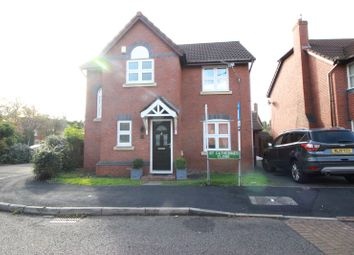 3 bed detached house for sale in St. Catherines Close, Liverpool, Merseyside L36