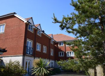Thumbnail 3 bed flat for sale in Martinique Way, Eastbourne