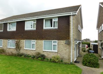 Thumbnail 2 bed flat for sale in Foreland Court, Lighthouse Road, St Margarets Bay, Dover, Kent