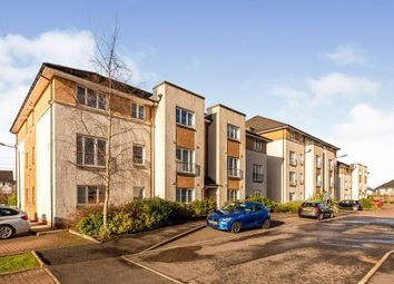 Thumbnail 2 bed flat for sale in Moreland Place, Stirling