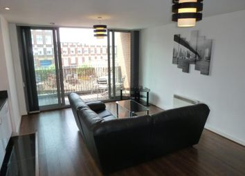 Thumbnail 2 bed flat to rent in Orb, Carver Street, Birmingham