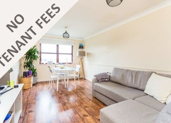 Thumbnail 1 bedroom flat to rent in Coppermill Lane, London