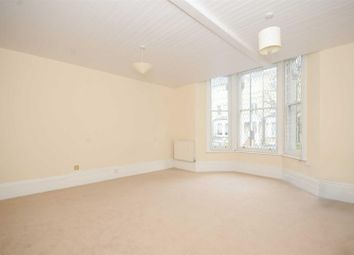 Thumbnail 1 bed flat for sale in Edith Road, London