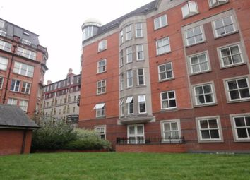 Thumbnail 1 bedroom flat to rent in Samuel Ogden Street, Manchester