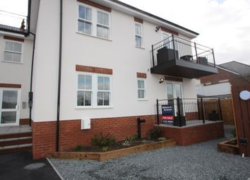 Thumbnail 2 bed flat for sale in Aldermans Hill, Hockley
