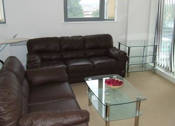 Thumbnail 2 bed flat to rent in Skyline, 165 Granville St, Birmingham