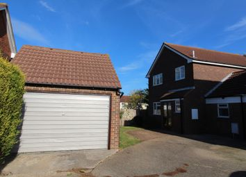 Thumbnail 5 bed detached house for sale in Corral Close, Chatham, Kent