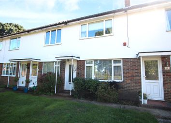 Thumbnail 2 bed maisonette for sale in Rectory Lane, Byfleet, West Byfleet