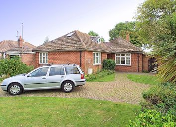 Thumbnail 4 bed detached bungalow for sale in Cardinals Drive, Pagham