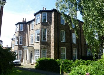 Thumbnail 1 bedroom flat to rent in Aurega House, 180 Fulford Road, York