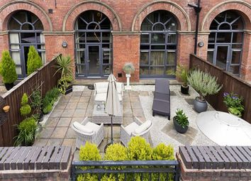 Thumbnail 2 bed flat for sale in Valley Mill, Cotton Fields, Bolton, Bolton