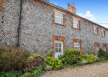 Thumbnail 2 bed property for sale in Morston Road, Blakeney, Holt
