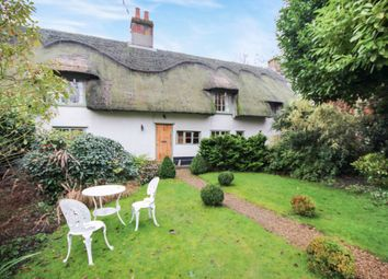 Thumbnail 2 bed cottage for sale in Mellis Road, Wortham, Diss