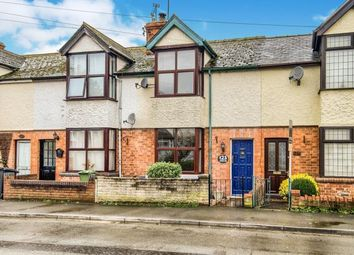 Thumbnail 2 bedroom terraced house for sale in Kings Road, Evesham, Worcestershire