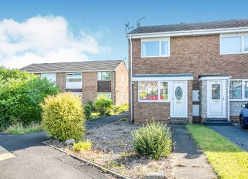 2 bed terraced house for sale in Kepier Chare, Ryton, Tyne And Wear NE40