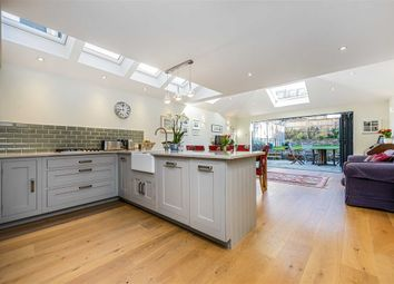 4 bed property for sale in Brocklebank Road, London SW18