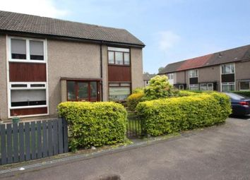 Thumbnail 2 bedroom end terrace house for sale in Millburn Street, Falkirk