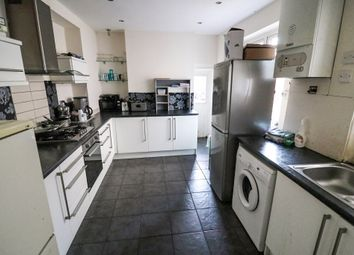 4 bed terraced house for sale in Amherst Street, Grangetown, Cardiff CF11